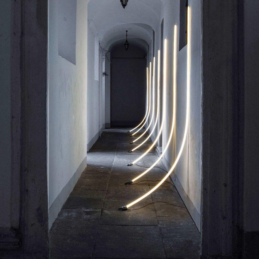Archetto Flexible F Floor Lamp by Antonangeli | Modern ...